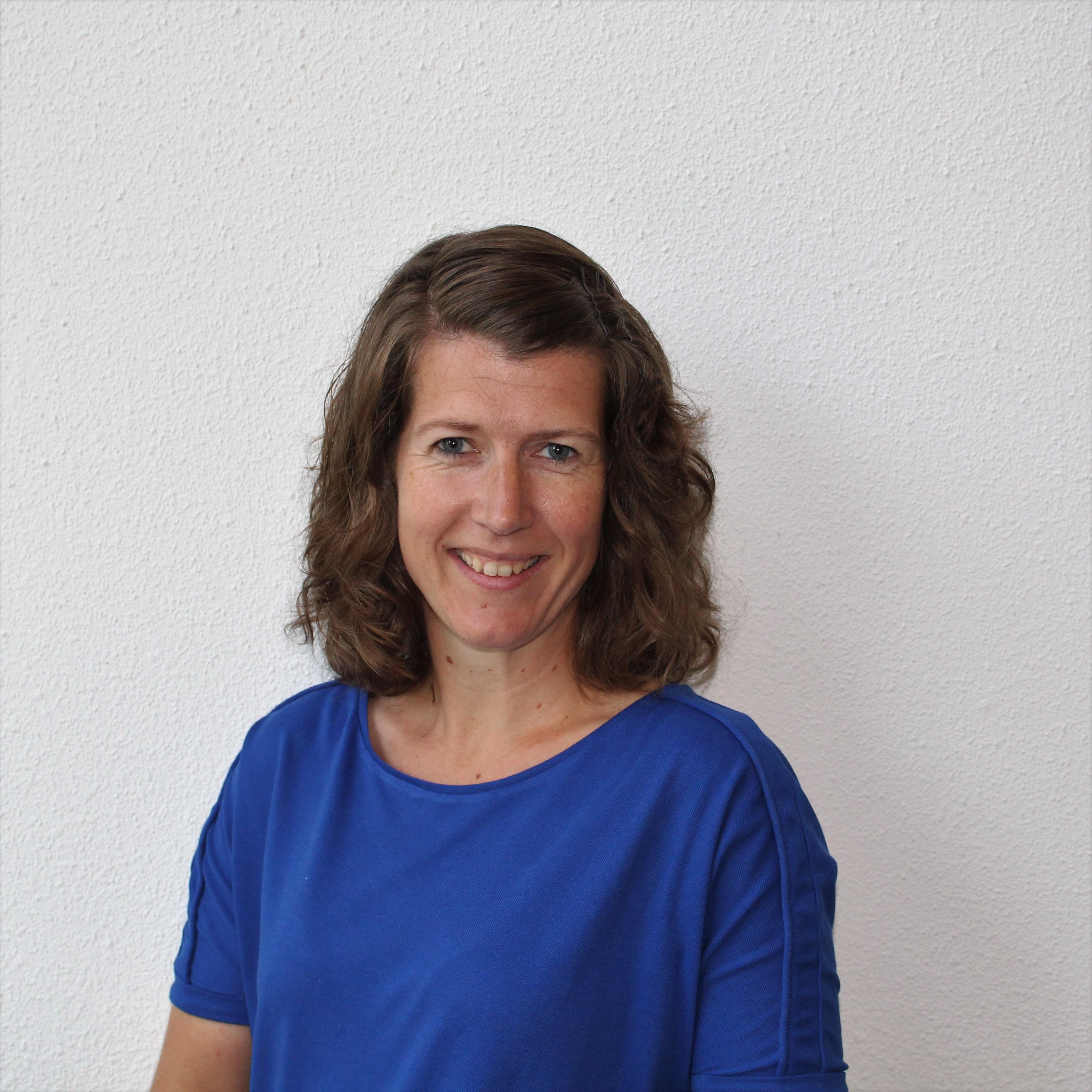 Nicolette Boer