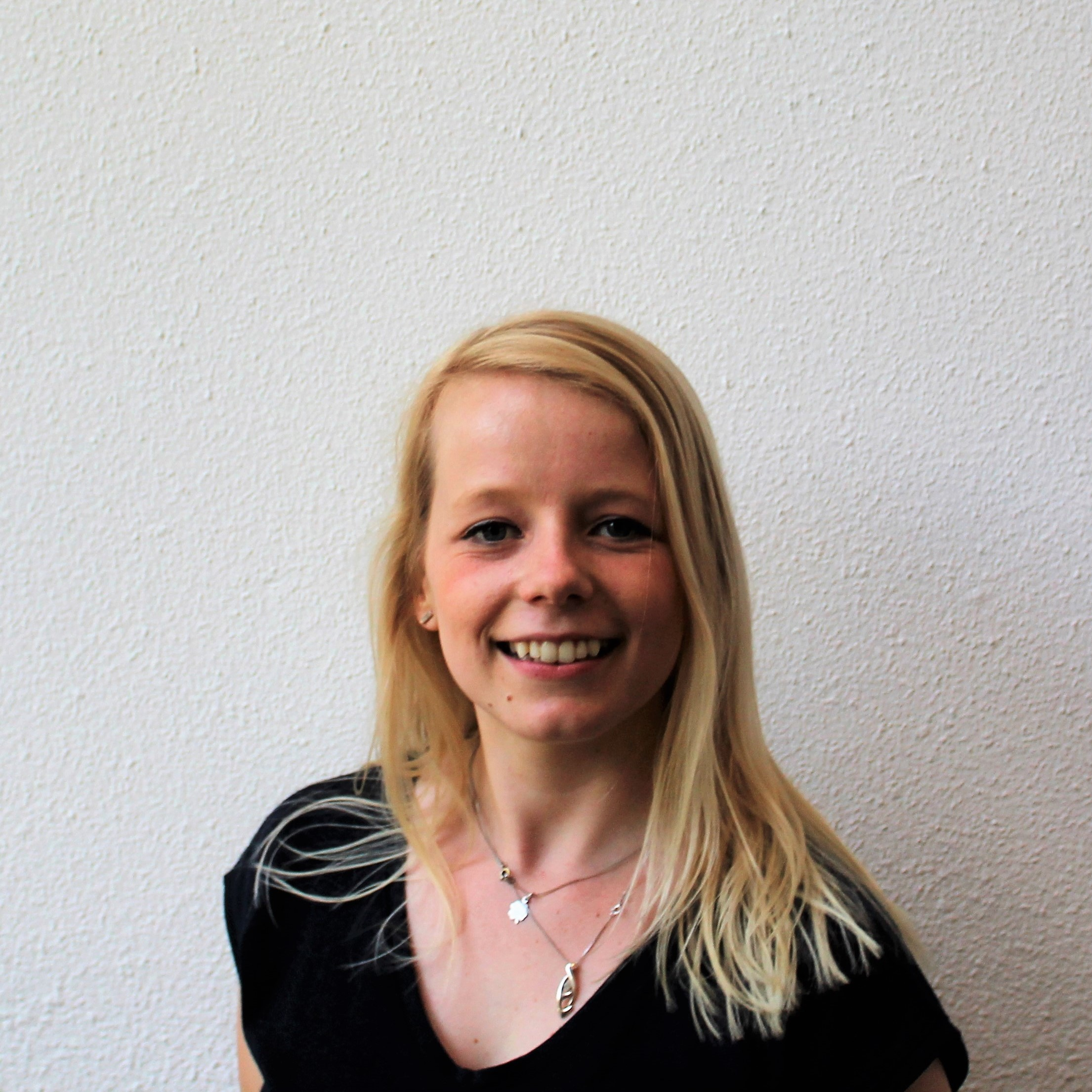 Lisa Blokvoort