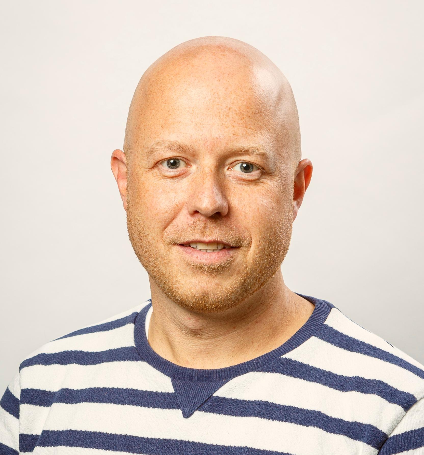 Tom Bijkerk