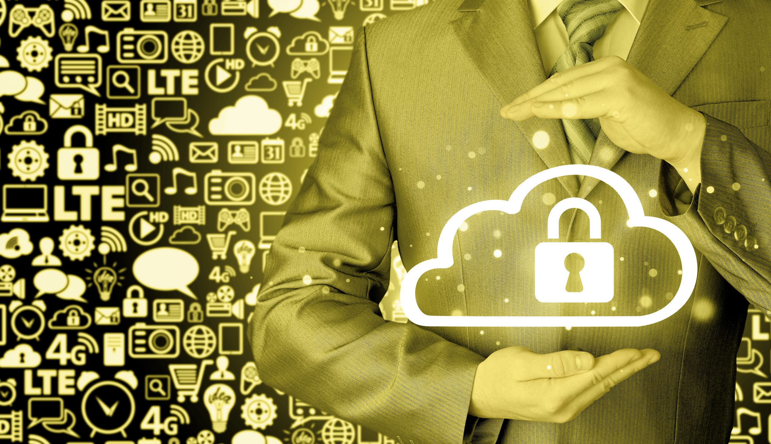 Header Cloud software